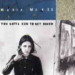 情感にあふれた陰影のある歌を聴かせるマリア・マッキーの『永遠の罪』