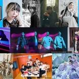 『音楽の日』にBTS、SEVENTEEN、TWICE、ENHYPENら 第2弾出演者発表