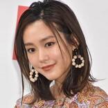 """桐谷美玲、クセ毛のコンプレックス解消 梅雨時期""""うねうねになってた""""髪がストレートヘアに"""