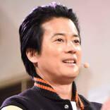 """唐沢寿明、妻・山口智子に""""今でも言われること""""とは?「テレビに出てると…」"""