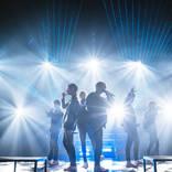ONE N' ONLY、有観客ライブツアー最終公演でさらなる進撃を誓う