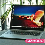 Lenovo Thinkpad X1 Titanium Yogaレビュー:チタン製2-in-1端末はアフターコロナの移動に向けて!
