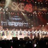 「SKE48 Zepp TOUR 2021」 チームEの札幌公演よりスタート
