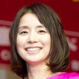 著書が爆売れの石田ゆり子が見せたなんとも愛らしきポンコツな素顔