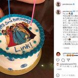 ぺこ&りゅうちぇるの息子・リンクくんが3歳に 誕生日に横澤夏子も祝福