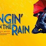 アダム・クーパーがドシャ降りの中、唄い踊る『SINGIN' IN THE RAIN ~雨に唄えば~』2022年来日公演決定