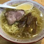 井手隊長の700円以下で旨いラーメンが食べたい!! 第15回 琥珀色の煮干しの淡麗スープでまとめたノスタルジックな中華そば「中華そば さとう」!