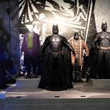 スーパーマンやバットマンなど、スーパーヒーローたちが勢揃い 『DC展 スーパーヒーローの誕生』レポート