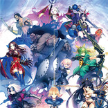 植田佳奈がMCを務める『Fate/Grand Order Arcade』3周年記念特番の生配信が決定