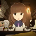 『劇場版DEEMO』に佐倉綾音、鬼頭明里の出演が決定!第二弾キービジュアル&英語版タイトルも発表に Anime Expo Lite 2021で解禁