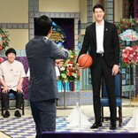 NBA・渡邊雄太、今夜『さんま御殿』でトークバラエティー初出演 結婚観も明かす