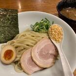 一風堂が2年振りに販売「太つけ麺」のツルモチ食感は夏にピッタリ