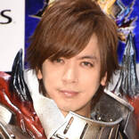 DAIGO、妻・北川景子へのプロポーズ秘話を明かす「ガチで決めにいかないと…」