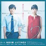 SixTONES田中樹『うきわ』出演、不倫に絡む役どころも「ピュアな男の子」