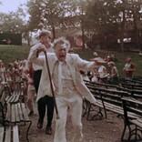 ロメロが残した超問題作 遊園地で老人を襲う惨劇『アミューズメント・パーク』予告解禁