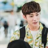 『あいつがそいつだ』癒し系年下男子を演じる俳優ソ・ジフンに注目