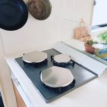 頑固なキッチンの油汚れはこれ! 専門家のお掃除対策