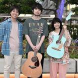 King Gnu井口理『#家族募集します』第2話に出演、『MIU404』以来のTBSドラマ