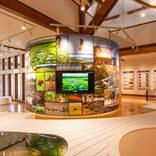 展示・飼育施設を刷新して8月新装オープン 北海道釧路の湿原野生生物保護センター