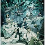 黒木華&中島裕翔W主演『ウェンディ&ピーターパン』公演ビジュアル公開