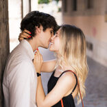 ヒタヒタに濡らして… 男性が運命を感じた「印象的なキス」4つ