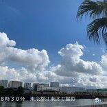関東甲信・東北で梅雨明け 東北北部は東海、近畿、四国より早い梅雨明けは24年ぶり