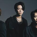 KAT-TUN、初の両A面シングル発売「BASEBALL盤」「FC会員限定盤」も