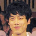 坂口健太郎「おかえりモネ」でハグのチャンスを逃し「じれったい!」の声殺到