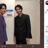 間宮祥太朗が抱かれたい俳優は?「すごいセクシーなんですよね」