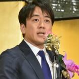 TBS10月期、安住紳一郎アナ『THE TIME,』など朝の大改編 「総力を挙げて朝の戦いに挑む」