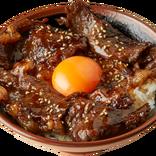 【丸亀】肉どっさり最高!『神戸牛旨辛つけうどん』『神戸牛焼肉丼』が超ウマそう