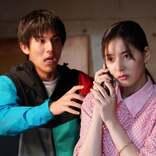 <ボクの殺意が恋をした 第3話>柊×流星 殺し屋同士のチキンレースが始まる?