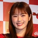 NMB48渋谷凪咲 無観客ライブで「自分、プロじゃないな」 映ってない場面で…
