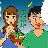 コロナ同棲って難しい…料理の味つけで、怒鳴り合いになった夜
