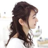《ロング》着物に似合う髪型特集。自分で出来る最新のおしゃれアレンジ15選
