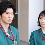 成瀬(田中圭)、訴訟を抱えていることが知れ渡り…『ナイト・ドクター』