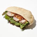 【肉×パン】の極上コンビ♪「鴨肉&キャロットラぺサンド」「角煮パン」ほか激うま4品