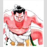 白鵬、気魄の全勝優勝!ライブ相撲マンガで描かれる「栴檀は双葉より芳し」