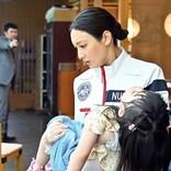 『TOKYO MER』人質の少女役・加藤柚凪にネット注目 『監察医 朝顔』つぐみ役