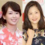 NHK和久田真由子VS桑子真帆「艶アピール争い」が激化?「裏五輪」完全ガイド!