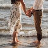 海を眺めてのんびり♡カップルで楽しめる【フィッシング講座】