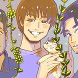 色気とドSっぽさが最高。岩田剛典が魅せるさまざまな「顔」