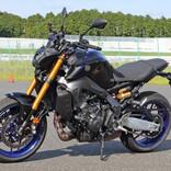 この完成度、想像以上! ヤマハの新型バイク「MT-09」に試乗