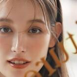 トラウデン直美、『CanCam』専属モデル歴代最長を更新「感謝感謝です!」