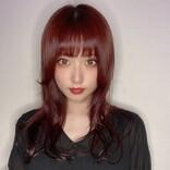 「髪型と化粧で雰囲気変わるね」コスプレイヤー紗雪がビフォーアフターショット披露