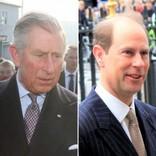 英王室の悲しき「争続」 チャールズ皇太子が亡き父の爵位を末弟エドワード王子に与えたくない本当の理由
