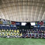 黒羽麻璃央企画の『ACTORS☆LEAGUE』、和田琢磨チームが勝利! 猫乱入、各賞も発表