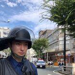 SNS騒然『TOKYO MER』濱正悟の熱演に「大号泣の神回」「SITにルパンブルー!」