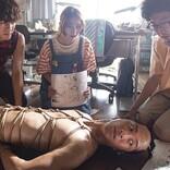 濱田崇裕、衝撃の亀甲縛りシーン「筋肉がすごい、これやりたい!」