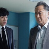 堂本俊太郎(北大路欣也)、20年前の過去が明らかに『刑事7人』第4話